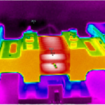 9332/3000 Thermal Image