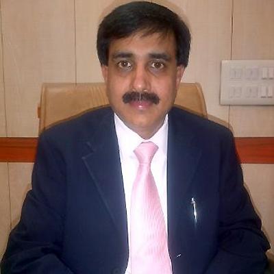 Rajesh Vijay - CEO MI India