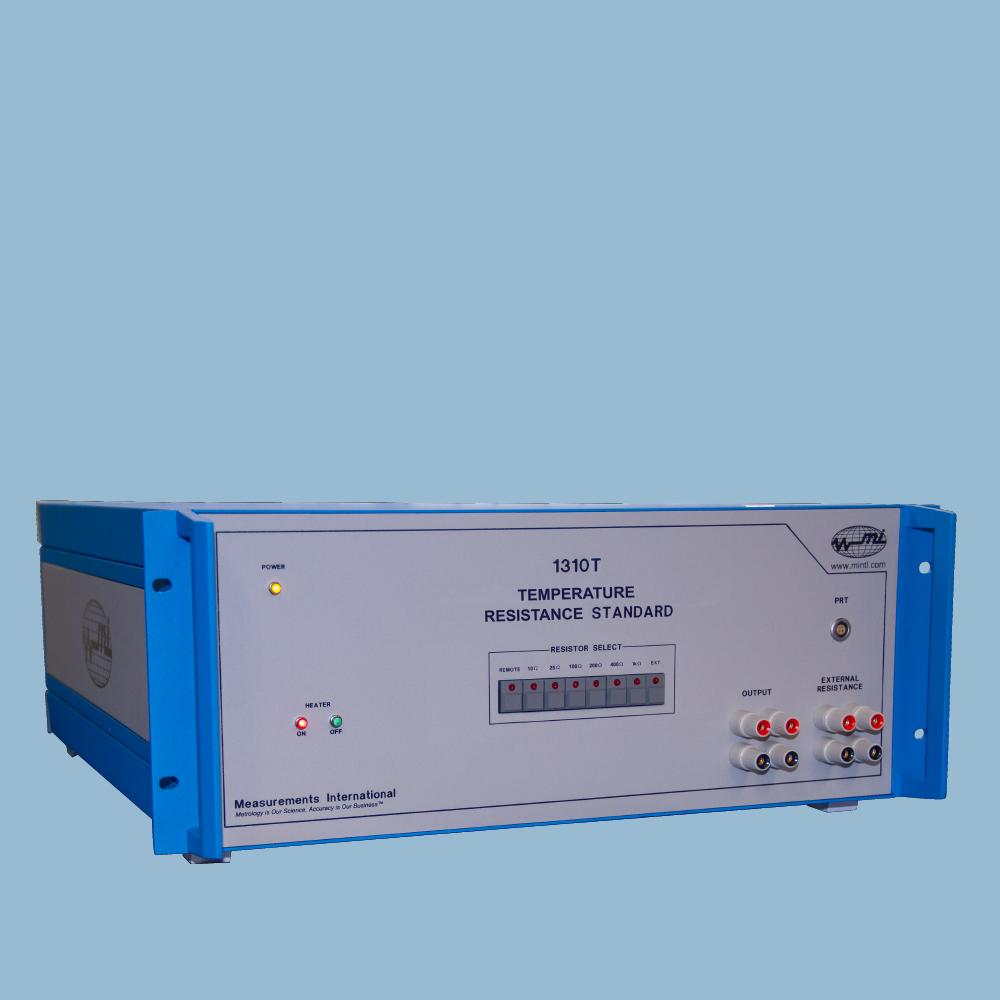 1310T Temperature Resistance Standard