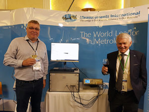 Release of first ever impedance Simulator for LCR meter calibration