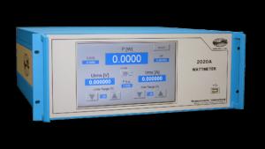 2020A Wattmeter
