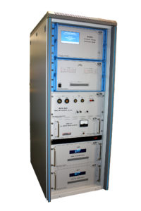 6010D Automated Primary Resistance Bridge