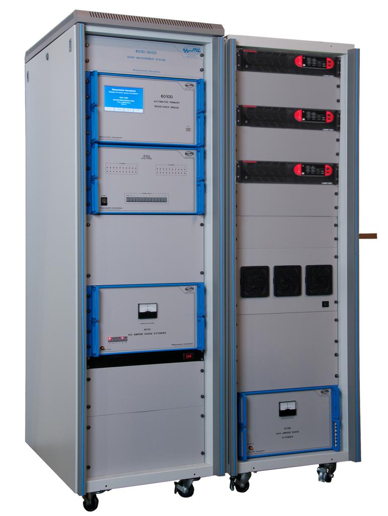 6010 System