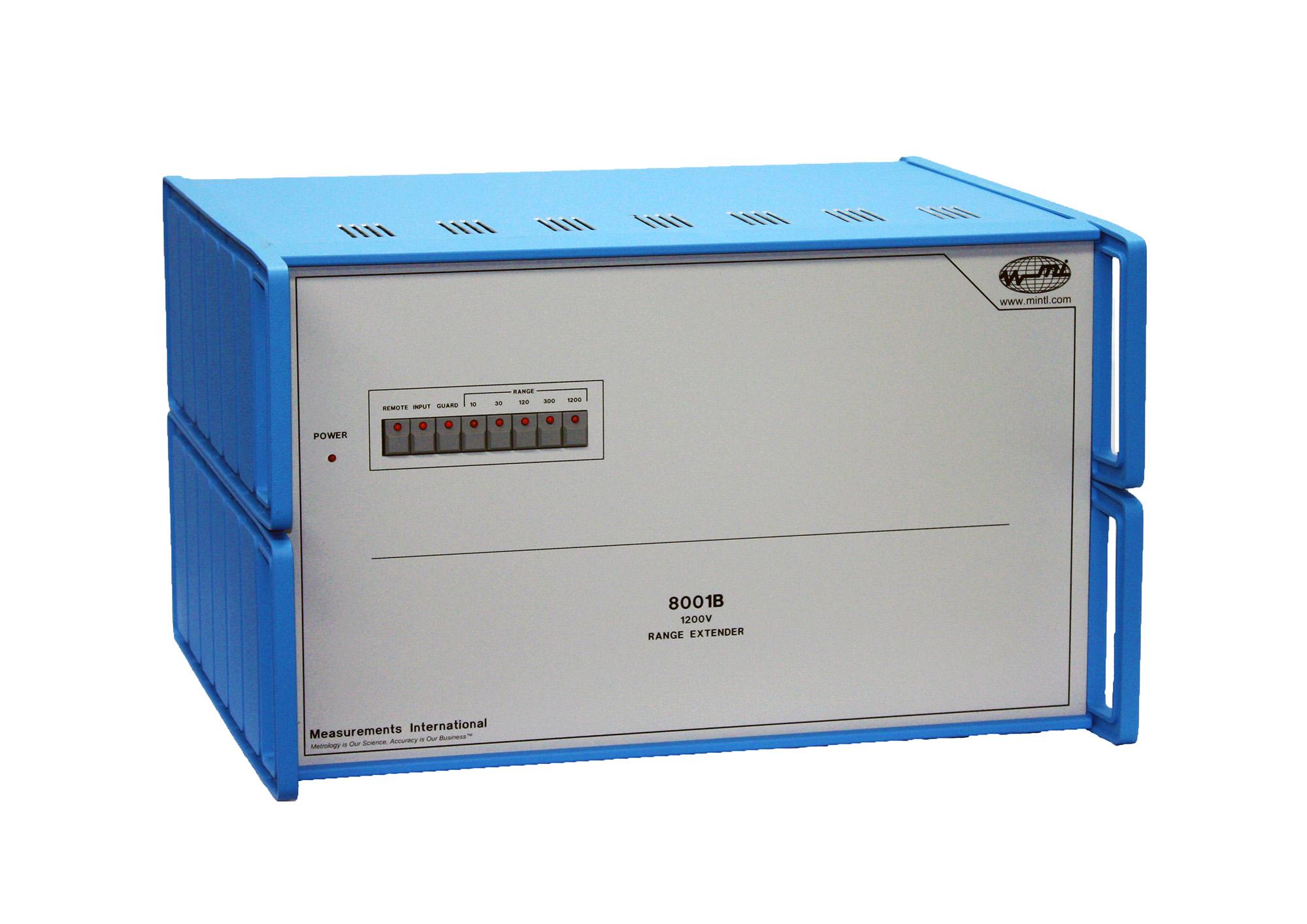 8001B 1200V Range Extender
