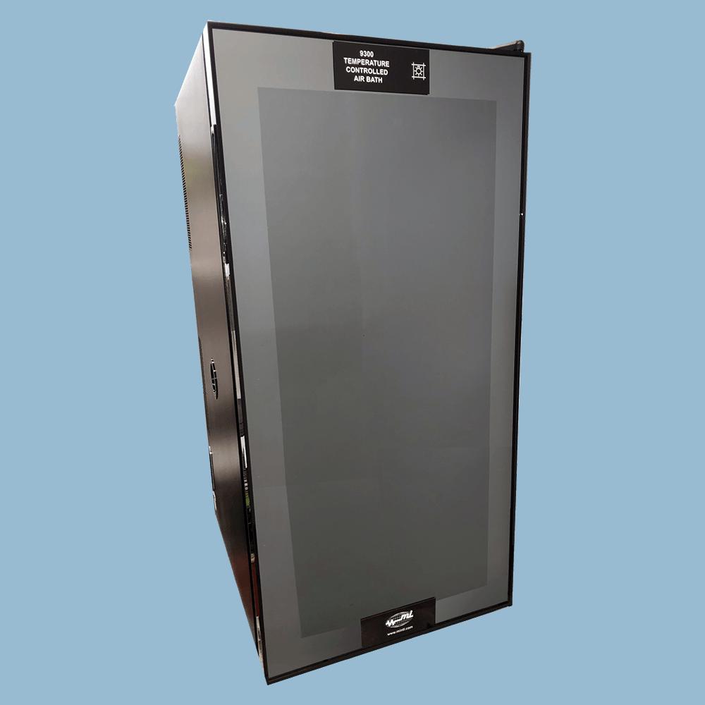 9300 Temperature Controlled Air Bath