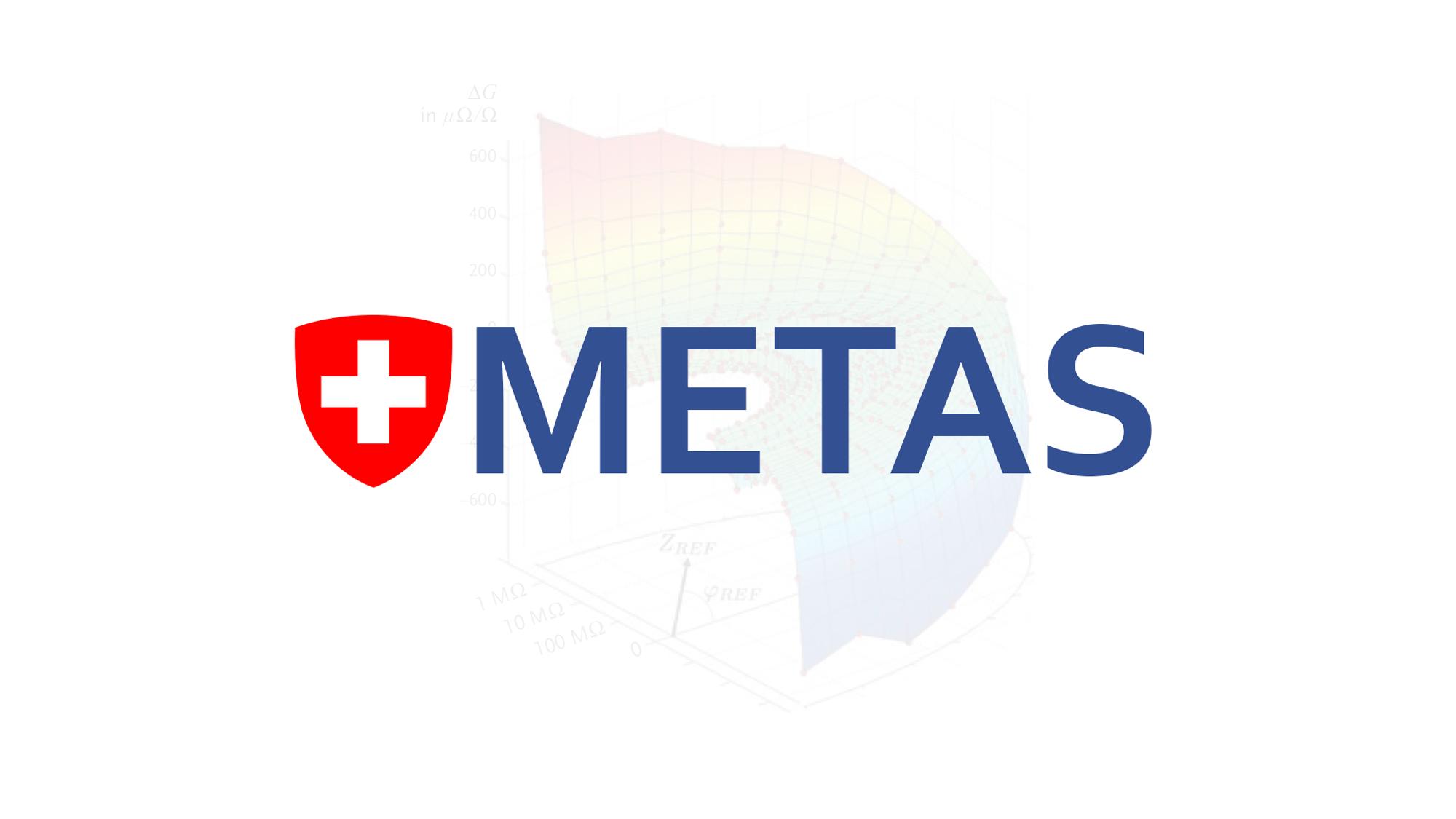 METAS logo