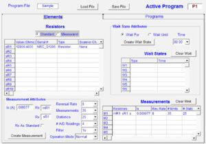 Program Selection & Creation