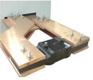 Figure 14: Extender Plates
